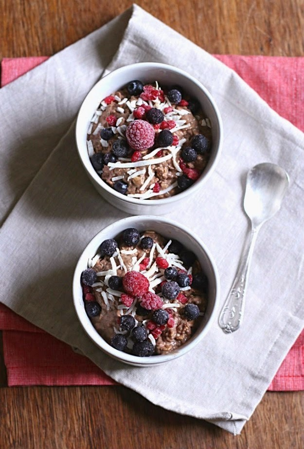 15 Recipes For Overnight Oats To Start Your Day With
