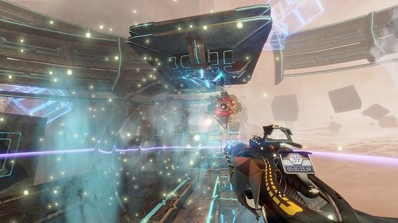 DeadCore PC Screenshot www.ovagames.com 5 DeadCore RELOADED