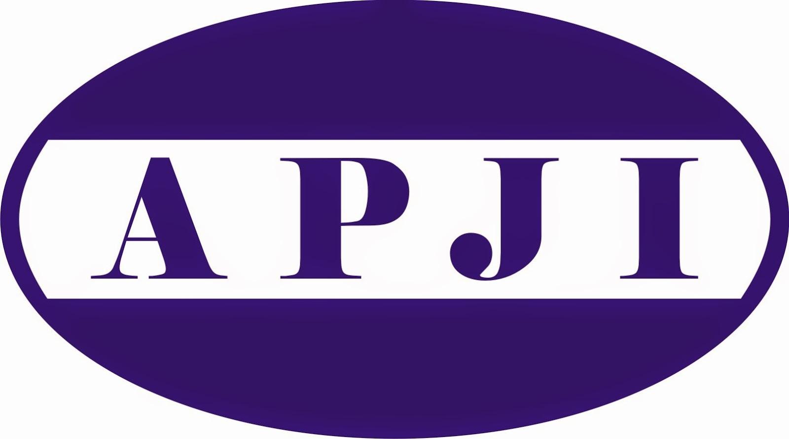 Member of APJI