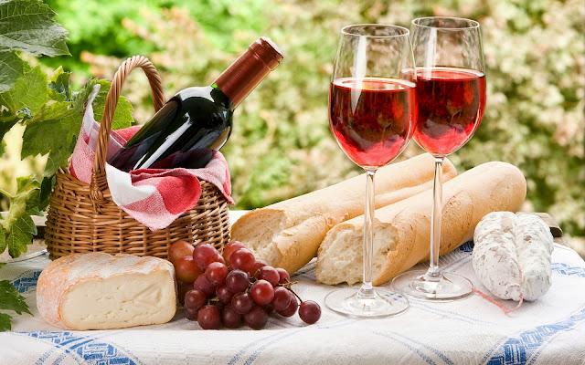 Food And Fine Wine