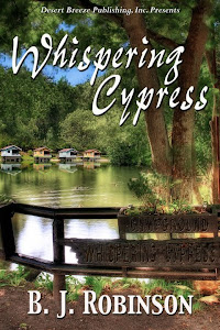 Whispering Cypress--August 11 Release