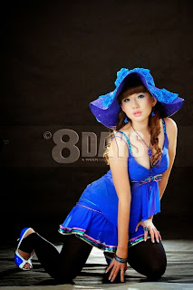 Nan Su Yati Soe sexy photo