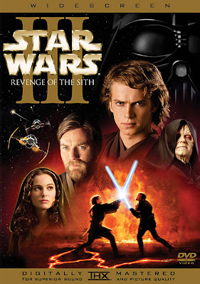 Star Wars: Episode III - Revenge of the Sith Mediafire Link