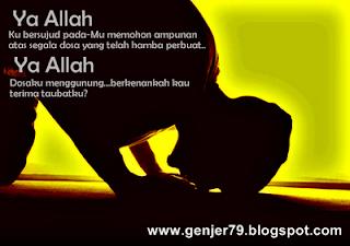 Mencari Hidayah di Bulan Ramadhan