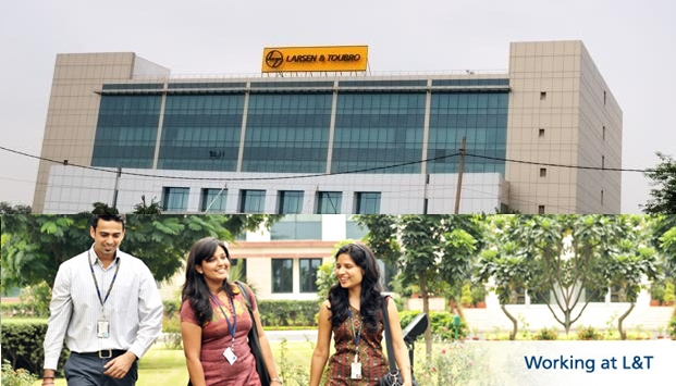L&T  Hiring Freshers/Experienced Any Graduates candidates to fill various position for huge vacancies: Apply Online