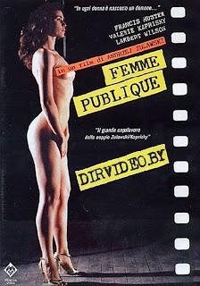 The Public Woman 1984