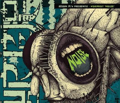 Wormrot - Noise EP [Free Scion Download]