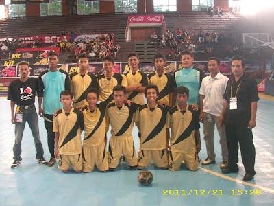 Tim SMK Wira Buana