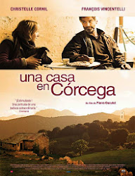 Una casa en Corcega (Au cul du loup) (2011)