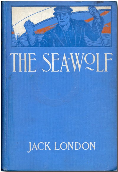 an analysis of the theme in the sea wolf by jack london The continuing impact of jack london wolf: the lives of jack london by james  and the sea-wolf,  the central theme of london's writing was the idea of the .