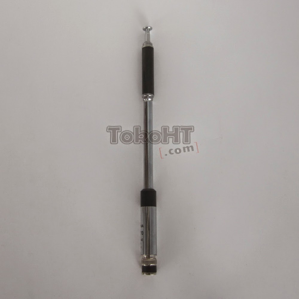 Antena HT ARH-770 Dual Band Super Stik Telescopic - BNC