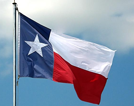 Things That Texans Are Proud Of - Why is texas called the lone star state