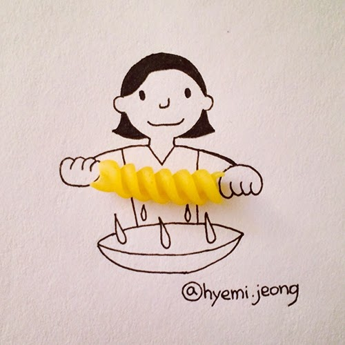 09-Squeeze-Hyemi-Jeong-Everyday-Things-to-Draw-With-www-designstack-co