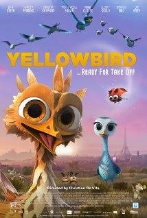 Baixar Filme Yellowbird O Pequeno Herói Dublado Torrent