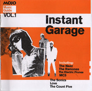 Instant Garage - Mojo Music Guide Vol.1