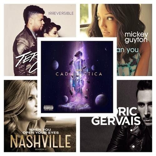 1413536916 itunes single vol 23 Download – iTunes Single Vol.23 (2014)