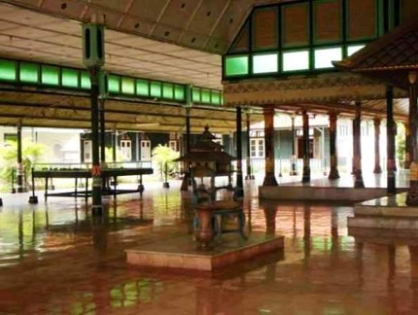 Sejarah Berdirinya Keraton Yogyakarta | Keraton Jogja 5