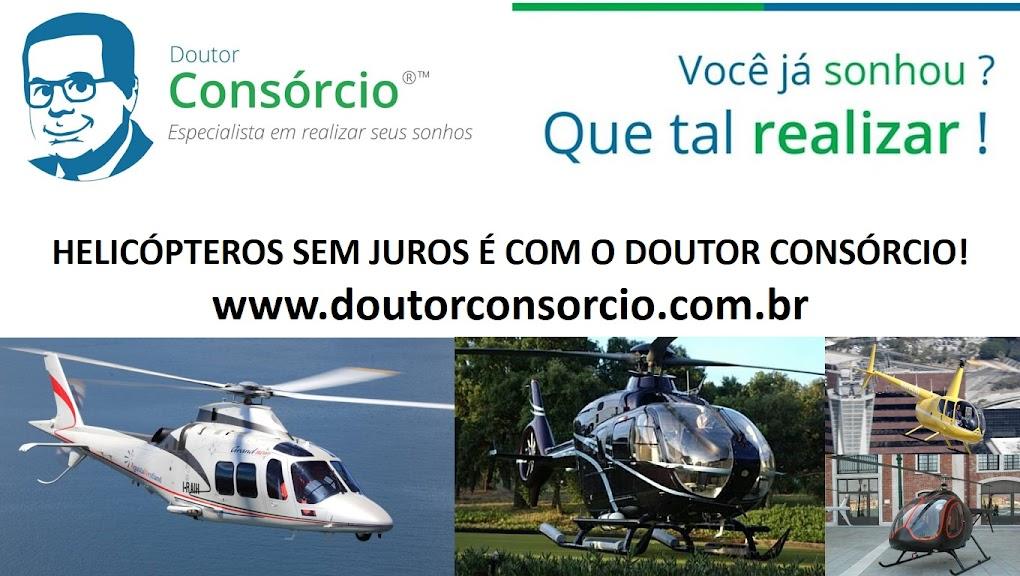 CONSÓRCIO DE HELICÓPTORES
