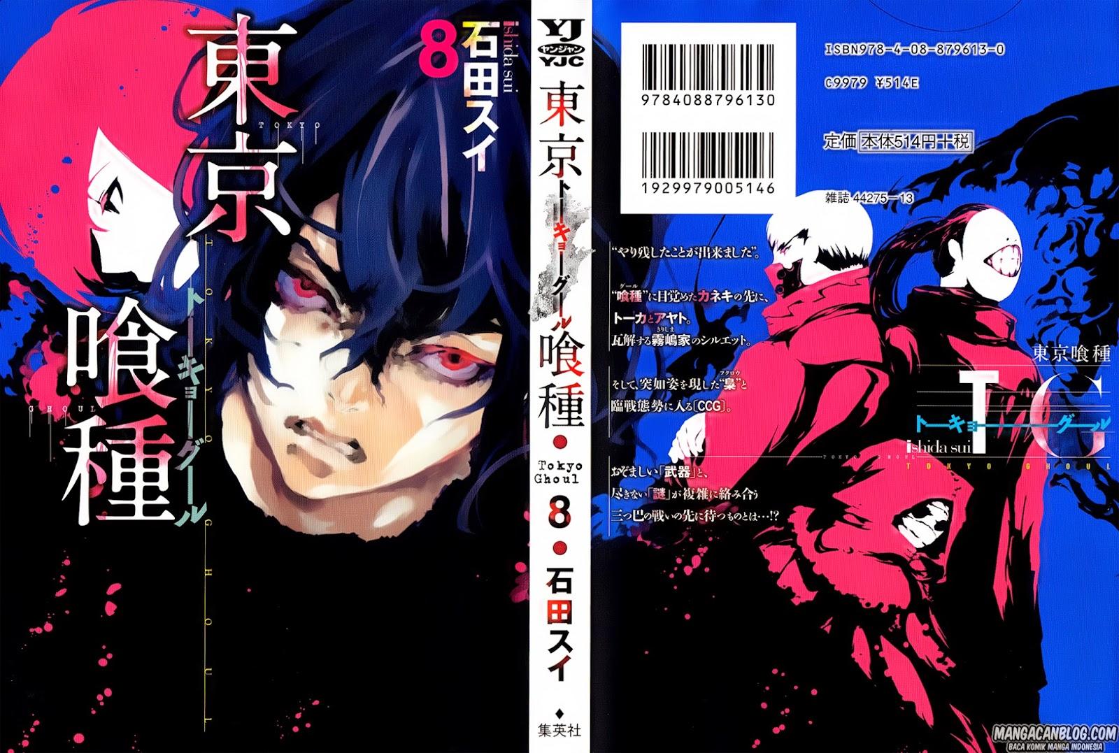 Dilarang COPAS - situs resmi www.mangacanblog.com - Komik tokyo ghoul 069 - hari itu 70 Indonesia tokyo ghoul 069 - hari itu Terbaru |Baca Manga Komik Indonesia|Mangacan