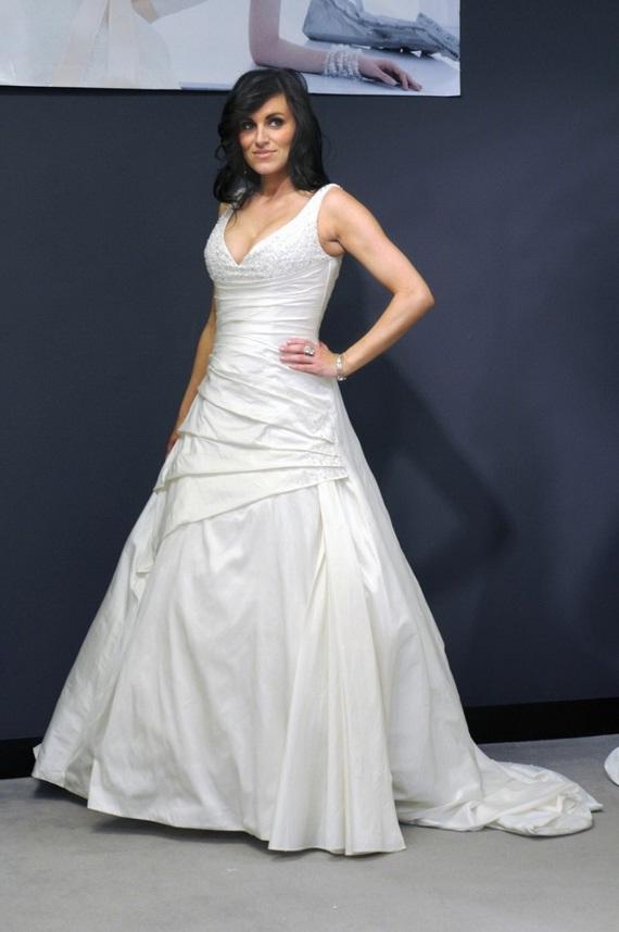 Alfred Sung Wedding Dresses - World of Bridal