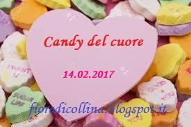 Candy del Cuore by Fiore