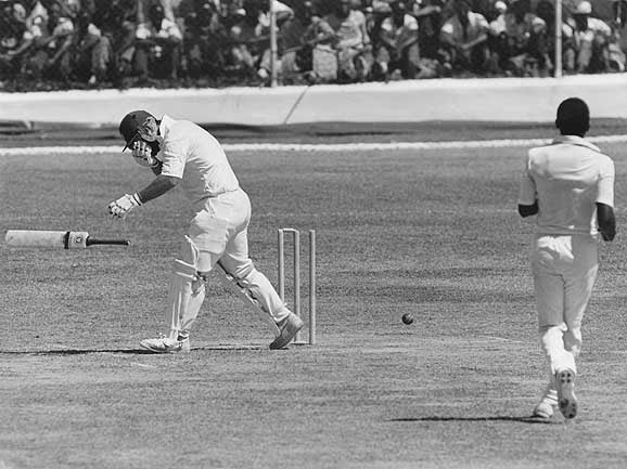 Cricket's Most Iconic moments | All World One Home