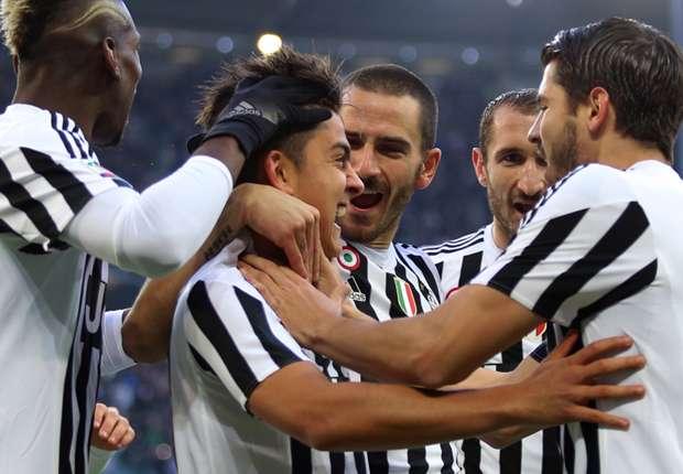 Laporan Pertandingan: Juventus 3-0 Verona