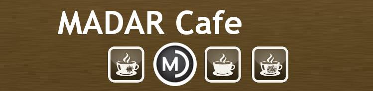 MADAR Cafe