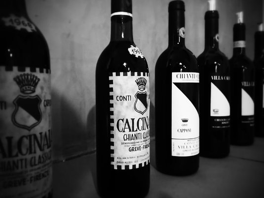 EVERYTHING YOU WANT to KNOW About CHIANTI !