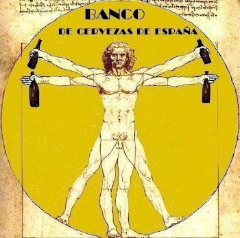 DEL CREADOR DEL BANCO DE CERVEZAS DE ESPAÑA