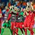 Daftar Skuad Timnas Portugal di Piala Dunia 2014