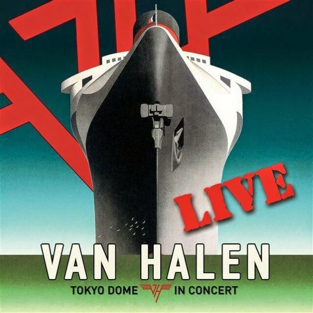 Van Halen - Tokyo Dome Live In Concert