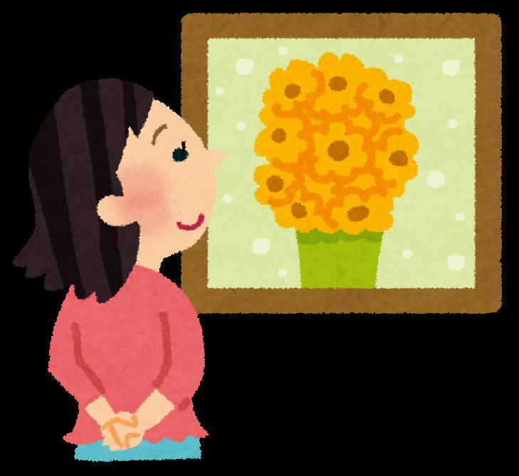 花や植物園を<かんしょう>する時の漢字は、『観 …