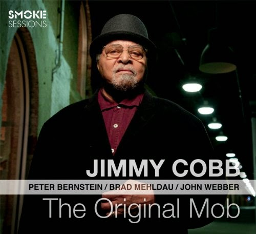 JIMMY COBB:  THE ORIGINAL MOB