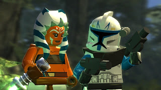 LEGO Star Wars III The Clone Wars-SKIDROW