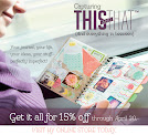 This and That - Brand New!  15% off until 4/30/13