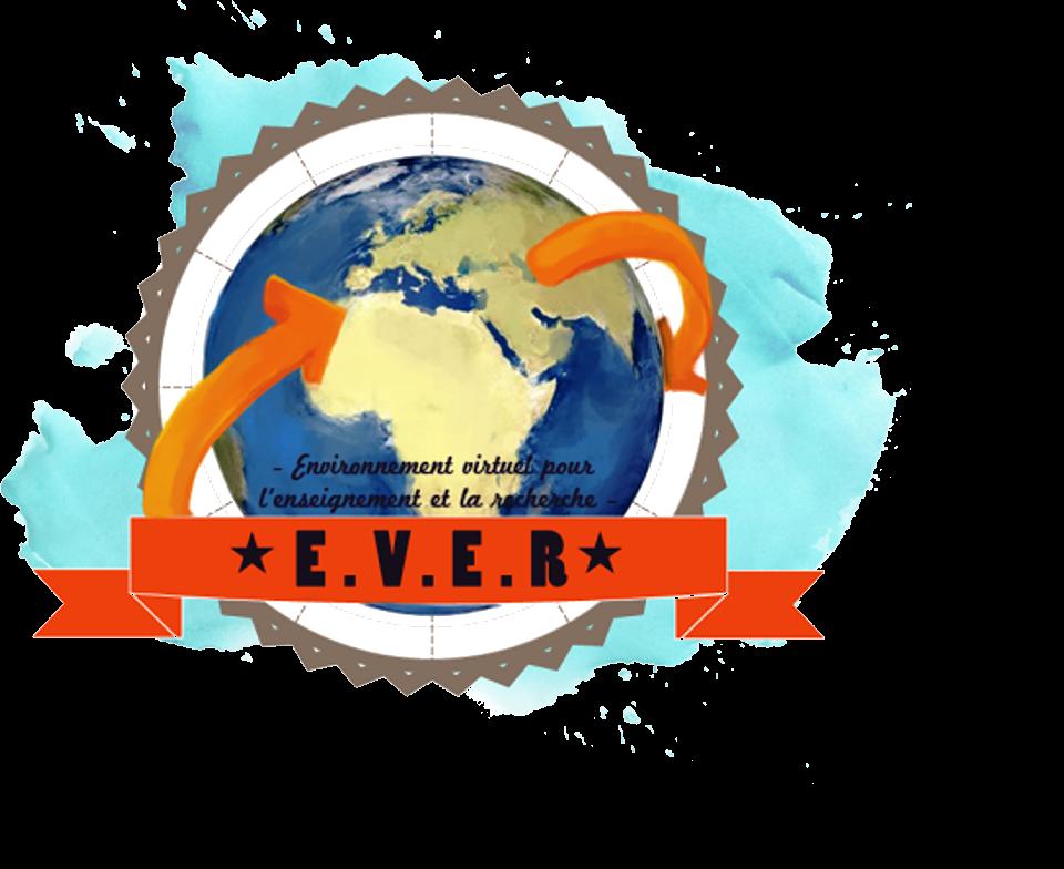 Partenaire EVER [Environnement Virtuel pour l'Enseignement et la Recherche]