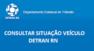 Consulta Situacao Veicular