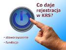 Co to jest Krajowy Rejestr Sądowy? (KRS)