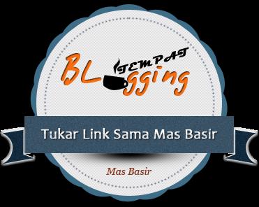 Logo Tukar Link Temnpat Blogging