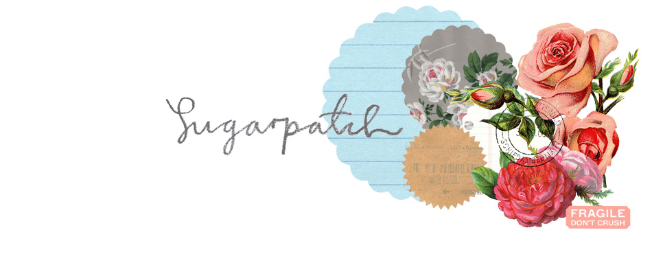 Sugarpatch UK fashion and lifestyle blog