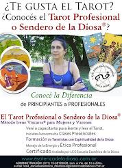 Tarot Principiantes y Profesionales- Metodo Irene Viscarra-