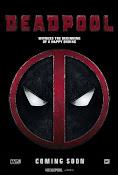 Pelicula Deadpool (2016)