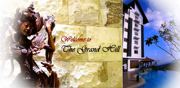 The Grand Hill Puncak Bogor