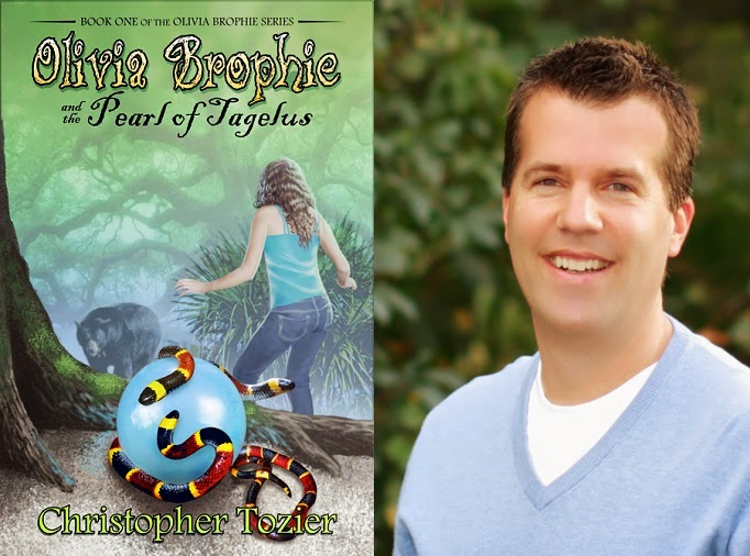 Christopher Tozier - Children's Author