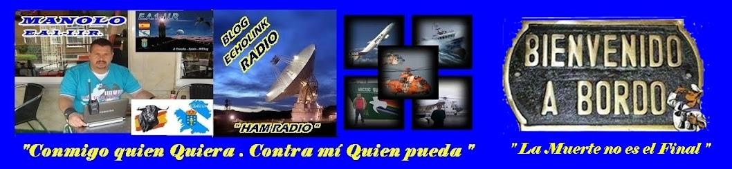 ECHOLINK -RADIO