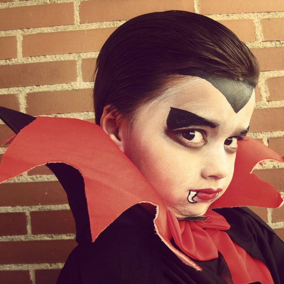 vampiro a la vista