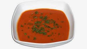 salsa americana receta cocinada por el frances origen historia
