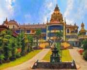 Hotel Murah di Trawas - Vanda Gardenia Hotel & Resort