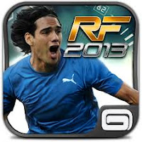 Real Football 2013 Armv7 Apk + Data
